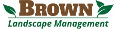 Brown Landscape Management